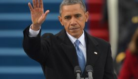 US-POLITICS-INAUGURATION-SWEARING IN-OBAMA