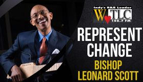 Represent Change: Bishop Scott (WTLC)