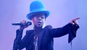 Ms. Lauryn Hill 'The Miseducation of Lauryn Hill' 20th Anniversary Tour - Sydney