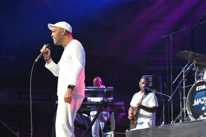Tom Joyner One More Time Experience Indianapolis