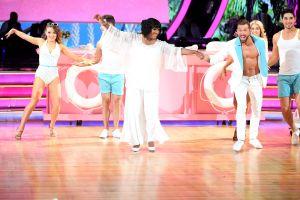 ABC's 'Dancing With the Stars' - Season 20 - Week Six