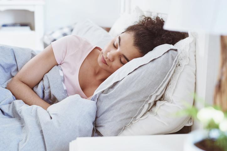 Sleep plays a vital role in good health