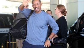 Will Smith Sightings In Taipei