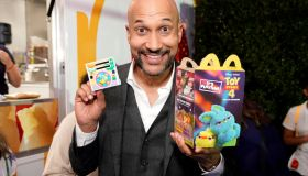 "McDonald's Treats Guests to Happy Meals at the ""Toy Story 4"" Premiere After Party"