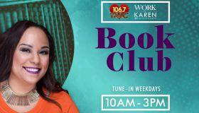 Karen Vaughn Book Club (new logo)