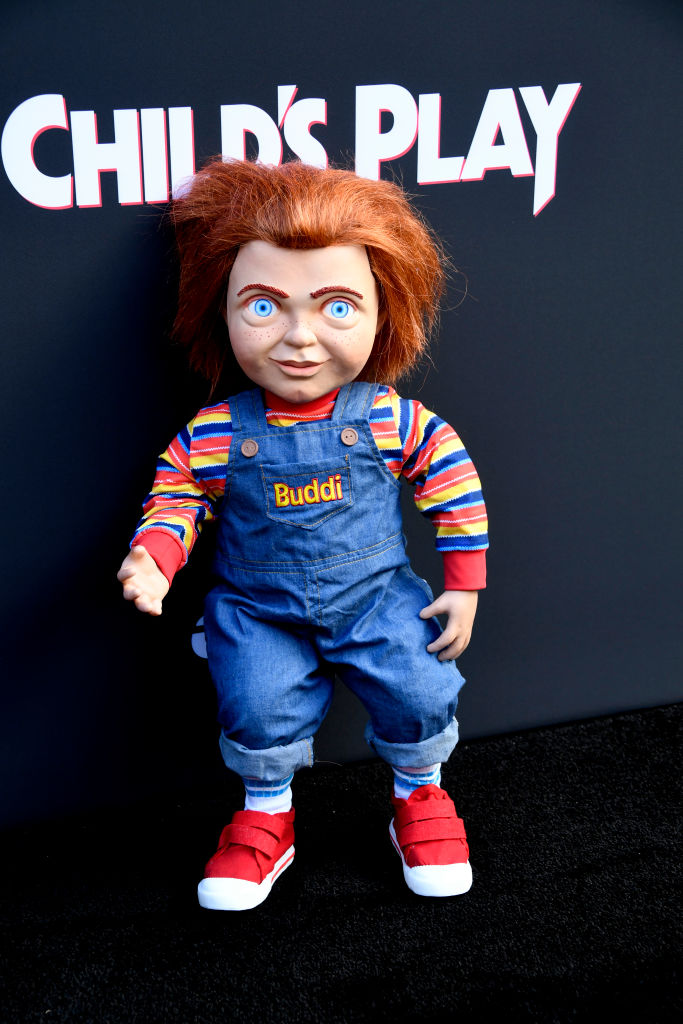 """Premiere Of Orion Pictures And United Artists Releasing's """"Child's Play"""" - Arrivals"""
