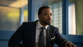 Method Man as Davis Maclean in Power Book II: Ghost'