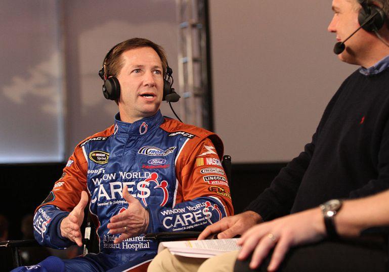 NASCAR - Annual Media Day