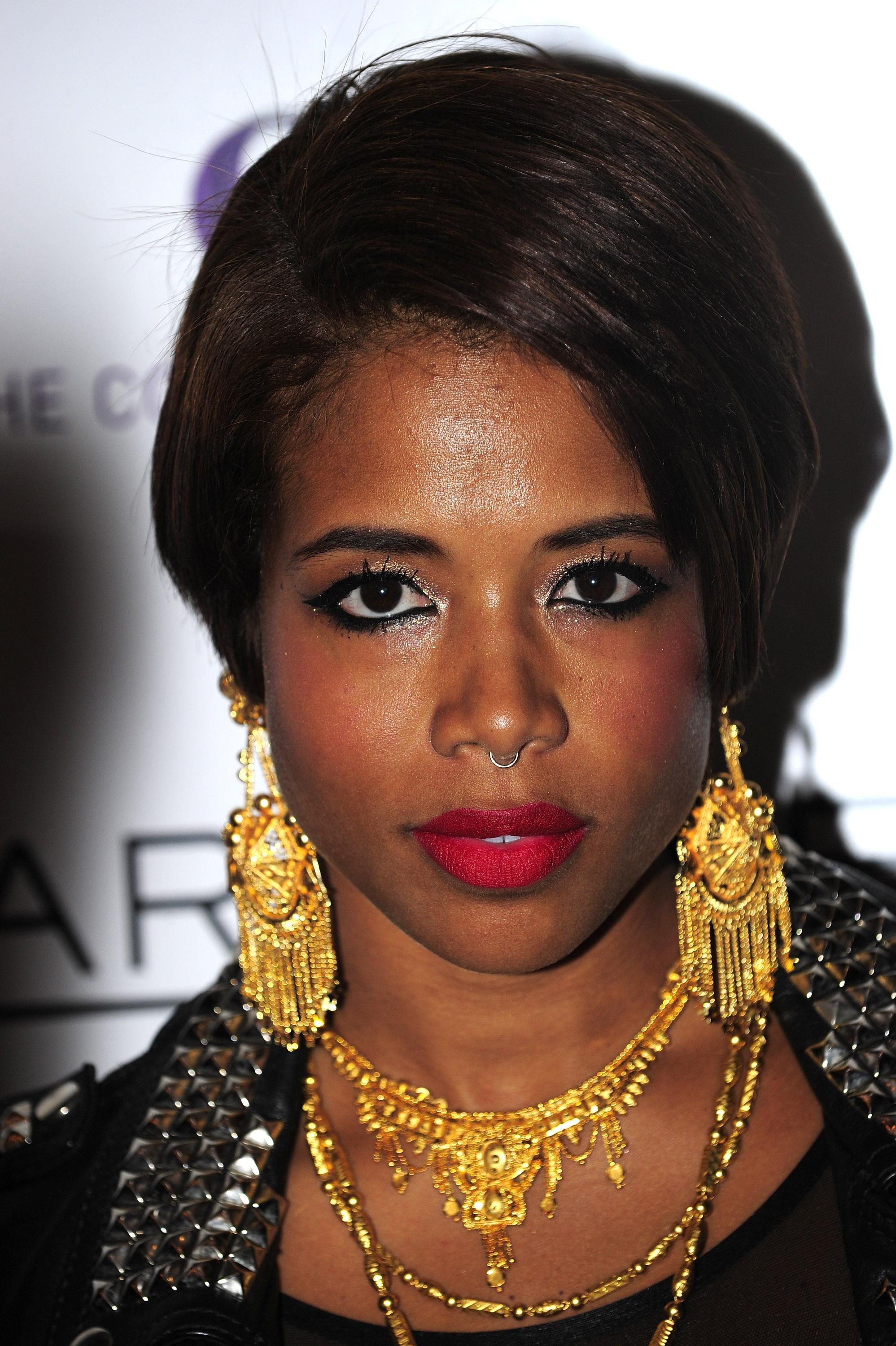 Marquee Mondays with Special Guest Host Kelis