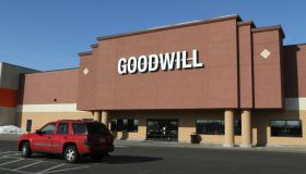 New Goodwill store at 5660 Main St NE in Fridley. Photographed on 3/28/13.] Bruce Bisping/Star Tribune bbisping@startribune.com