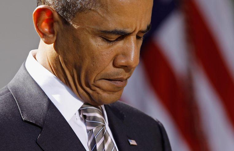 President Obama Announces Retirement Nat'l Security Adviser James Jones