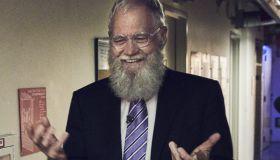 jay z, David Letterman