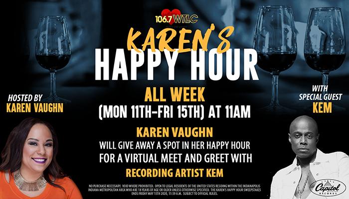 Karen's Happy Hour