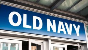 American clothing and accessories retailing company, Old...
