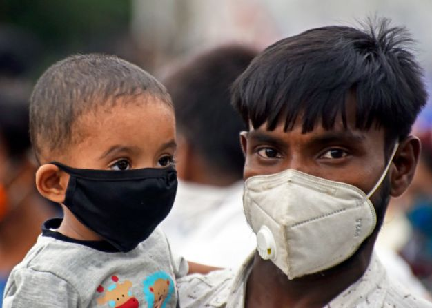 Coronavirus Emergency In Kolkata