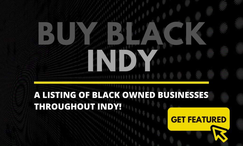 Buy Black Indy