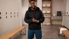 Kevin Hart in Fabletics