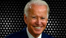 Joe Biden Philly Interview RNB Philly