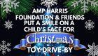 Christmas Toy Drive WTLC-FM/Hot 96.3