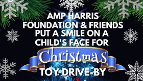 Christmas Toy Drive WTLC-FM/Hot 96.3