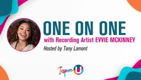 Inspire U: One On One With Evvie McKinney