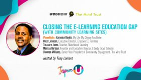 Inspire U: Closing The E-Learning Education Gap [Sponsored by Mind Trust]