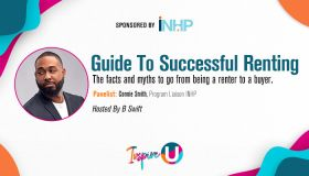 Inspire U: Guide To Successful Renting [Sponsored by INHP]