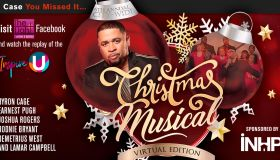 Inspire U: 6th Annual City Wide Christmas Musical