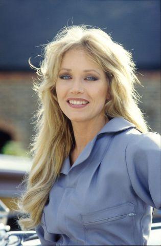 Tanya Roberts, 1984