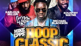 Mike Epps Hoop