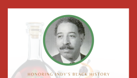 Indianapolis History Makers Robert J. Taylor