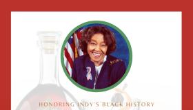 Indianapolis History Makers Julia May Carson
