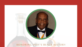 Indianapolis History Makers BURNEL COULON