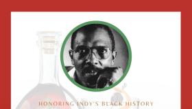 Indianapolis History Makers Etheridge Knight