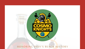 Indianapolis History Makers Cosmo Knights