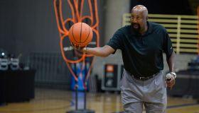 Coach Woodson Las Vegas Invitational - Coaches Forum