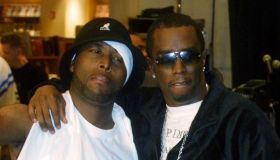 Sean Diddy Combs & Black Rob