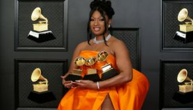 The 63rd Annual Grammy Awards