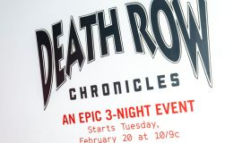 """BET NETWORKS Hosts Exclusive Dinner & Performance For upcoming docuseries """"Death Row Chronicles"""""""