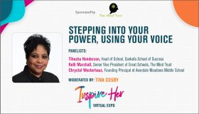 Inspire Her Virtual Expo