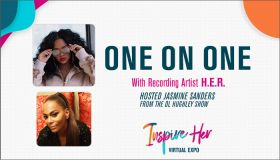 One On One With H.E.R.