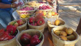 Black Restaurant Week Farmer's Market