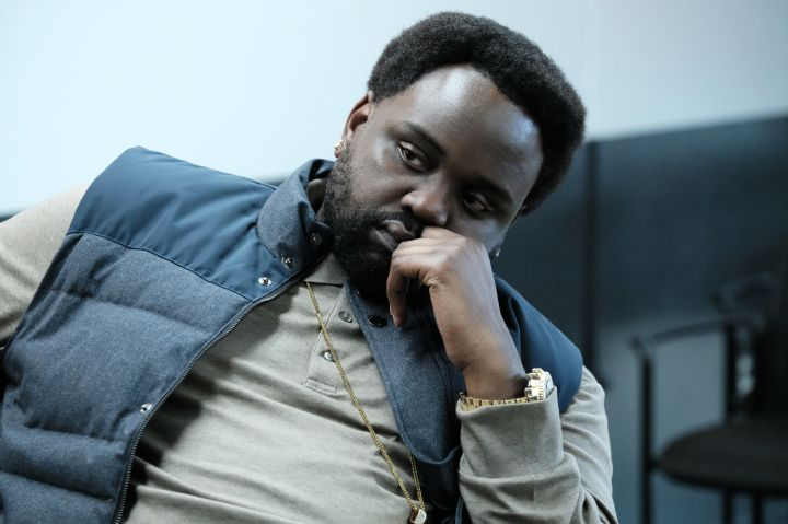 Brian Tyree Henry - 39