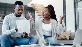 Uncontrollable spending aka the relationship killer