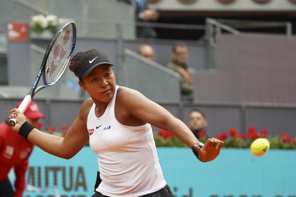 Mutua Madrid Open 2019: Day 5