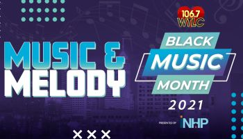 Music And Melody: Black Music Month