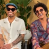 Bruno Mars & Anderson.Paak - The Morning Hustle Interview
