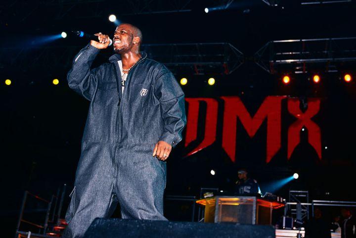 DMX, 50