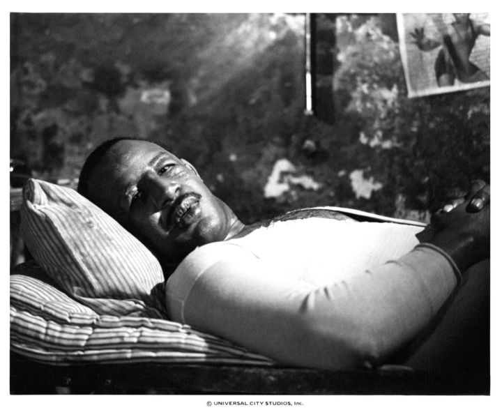 Frank McRae, actor and former NFL player, 80