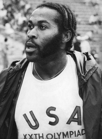 Portrait taken 23 September 1972 in Muni